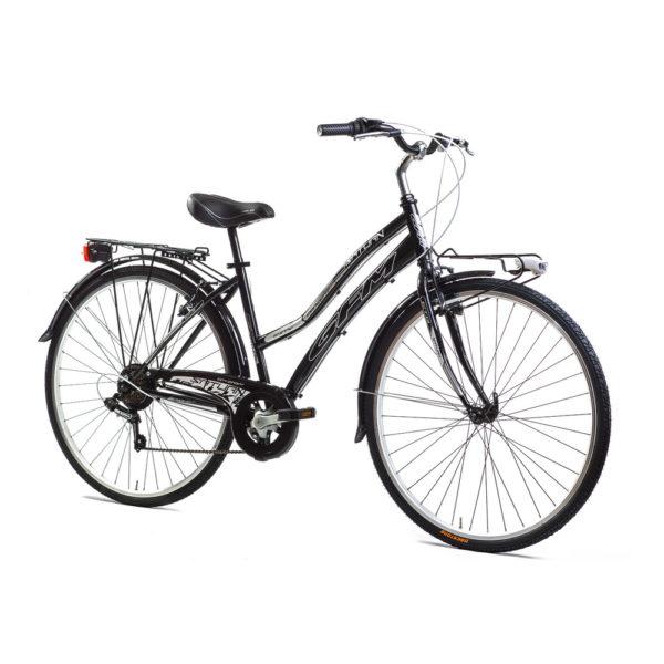 saturn lady 28 shimano tz 6v bike store italia. Black Bedroom Furniture Sets. Home Design Ideas