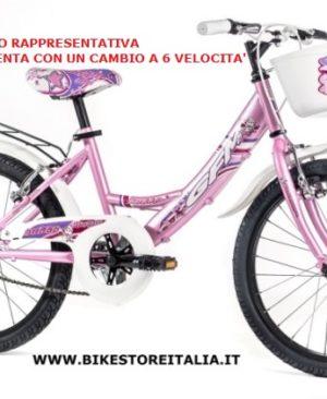 20 CTB BETTY ROSA - BIANCO