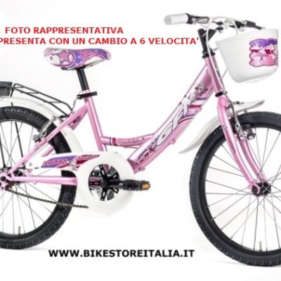 20 CTB BETTY ROSA - BIANCO